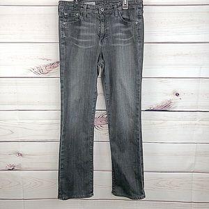 J19 AG the catwalk black jeans